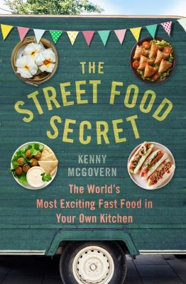 Robinson: The Street Food Secret, Kenny Mcgovern