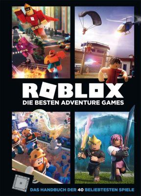 Roblox - Die besten Adventure Games