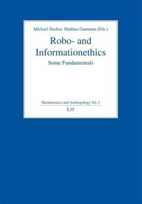 Robo- and Informationsethics