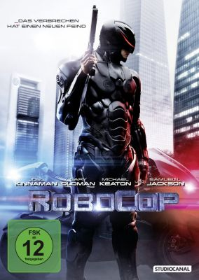 RoboCop, Edward Neumeier, Michael Miner