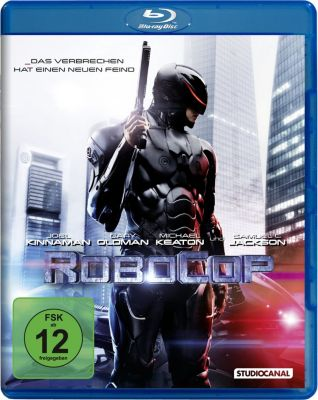 RoboCop, Joshua Zetumer, Edward Neumeier, Michael Miner