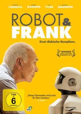 Robot & Frank, Diverse Interpreten