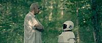 Robot & Frank - Produktdetailbild 4