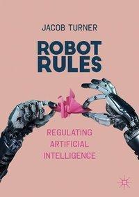 Robot Rules, Jacob Turner