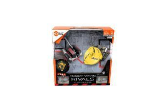 Robot Wars Rivals Dual Pack