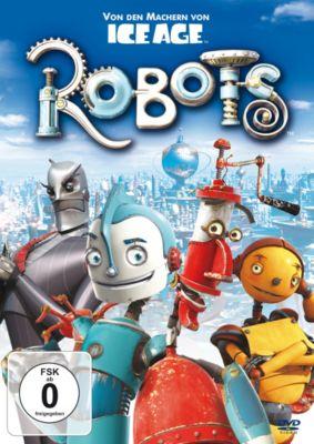 Robots, Diverse Interpreten