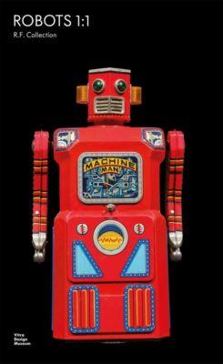 Robots 1:1, Rolf Fehlbaum