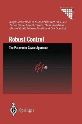 Robust Control, Jürgen Ackermann