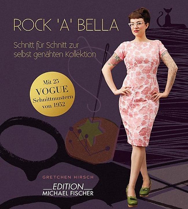 Rock \'a\' bella Buch von Gretchen Hirsch portofrei bei Weltbild.de