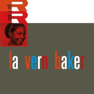 Rock And Roll (Vinyl), Lavern Baker