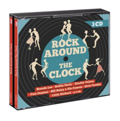 Rock Around The Clock, Varoius