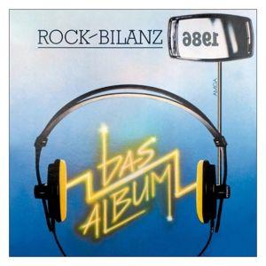 Rock-Bilanz 1986, Diverse Interpreten