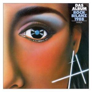 Rock-Bilanz 1988, Diverse Interpreten