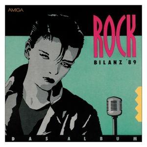 Rock-Bilanz 1989, Diverse Interpreten