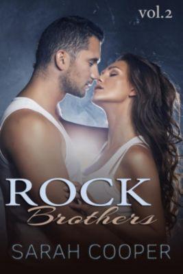 Rock Brothers: Rock Brothers, vol. 2, Sarah Cooper