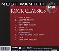 Rock Classics - Produktdetailbild 1