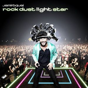 Rock Dust Light Star, Jamiroquai