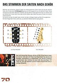 Rock Gitarre - Produktdetailbild 8