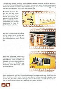 Rock Gitarre - Produktdetailbild 9
