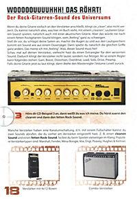 Rock Gitarre - Produktdetailbild 4