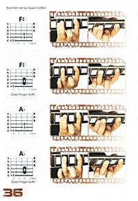 Rock Gitarre - Produktdetailbild 6