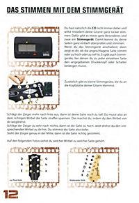 Rock Gitarre - Produktdetailbild 3