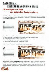 Rock Gitarre - Produktdetailbild 7