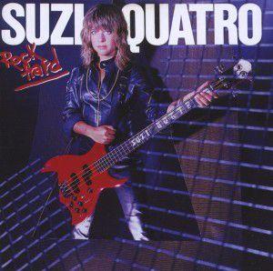 Rock Hart, Suzi Quatro