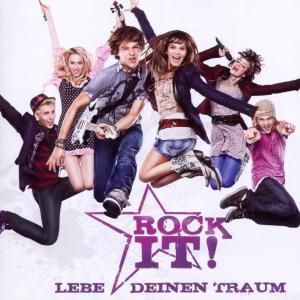 Rock It!, Diverse Interpreten