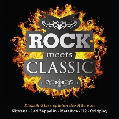 Rock Meets Classic, David Garrett, Lindsey Stirling, Apocalyptica