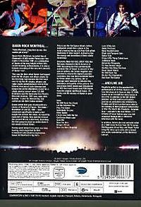 Rock Montreal & Live Aid - Produktdetailbild 1
