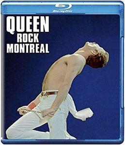 Rock Montreal & Live Aid, Queen