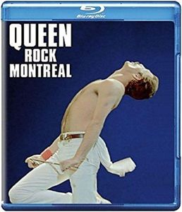 Rock Montreal & Live Aid, Queen
