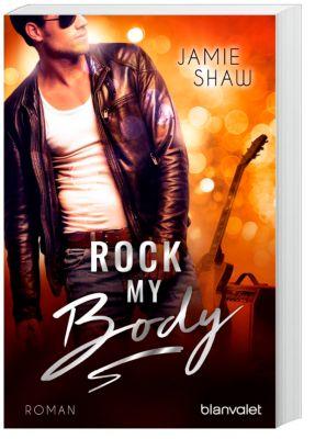 Rock my Body, Jamie Shaw