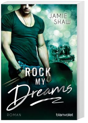 Rock my Dreams, Jamie Shaw