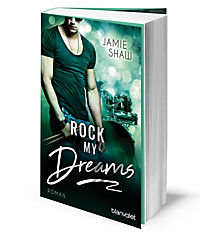 Rock my Dreams - Produktdetailbild 1