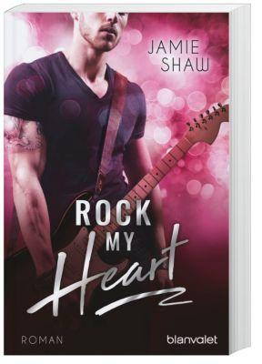 Rock my Heart, Jamie Shaw