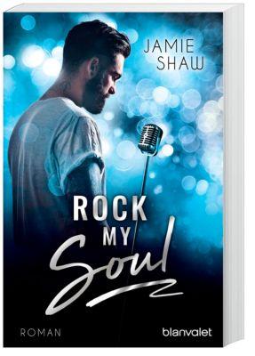 Rock my Soul, Jamie Shaw