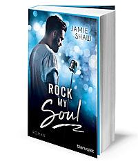 Rock my Soul - Produktdetailbild 1