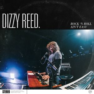Rock 'N Roll Ain'T Easy (Lim Purple Vinyl), Dizzy Reed