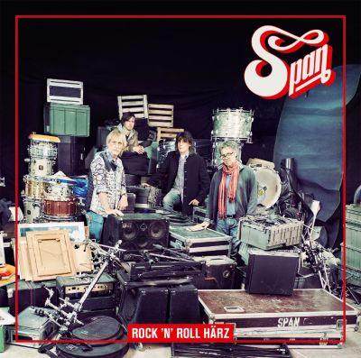Rock 'n' Roll Härz, Span