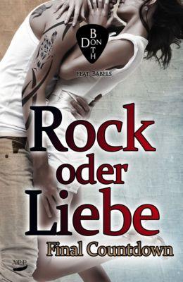 Rock oder Liebe - Final Countdown, Don Both
