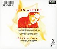 Rock Of Faith - Produktdetailbild 1