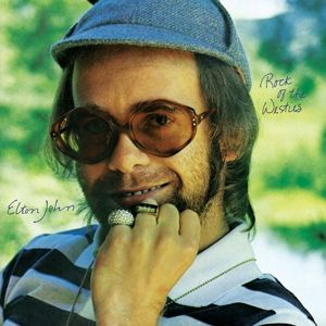 Rock Of The Westies, Elton John