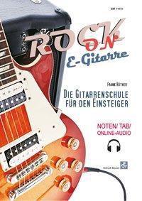 Rock-On E-Gitarre, Frank Hüther