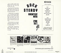 Rock Steady Greatest Hits - Produktdetailbild 1