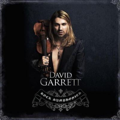 Rock Symphonies, David Garrett