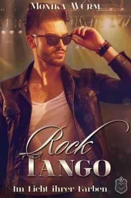 Rock Tango 2 - Monika Wurm |