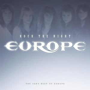 Rock The Night-The Very Best Of Europe, Europe