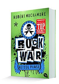 Rock War - Heiße Phase - Produktdetailbild 1